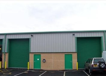 Thumbnail Warehouse to let in Victoria Street, Middlesbrough, North Yorkshire
