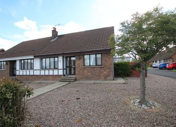 Thumbnail 3 bed semi-detached house for sale in Tudor Park, Newtownabbey