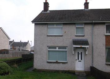 Thumbnail 3 bedroom property to rent in Dean Park, Carrickfergus