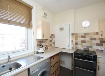 Thumbnail 1 bed flat for sale in Ochil Street, Grangemouth