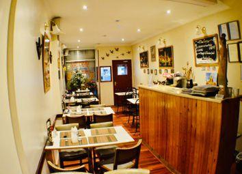 Restaurant/cafe for sale in Stoke Newington High Street, London N16