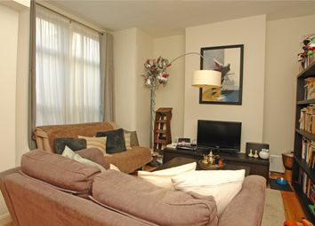 Thumbnail 2 bed property to rent in Waveney Avenue, Nunhead, London