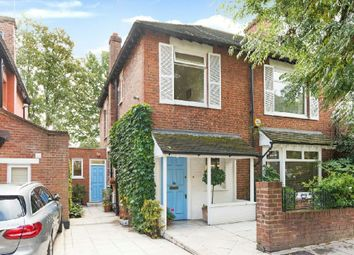 Thumbnail 5 bed semi-detached house for sale in Pilgrims Lane, London