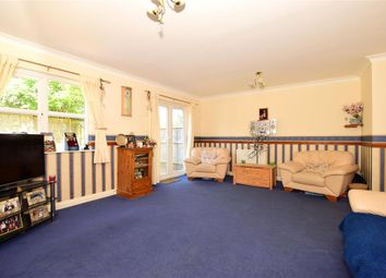 Thumbnail 3 bed semi-detached house for sale in Roselands, Totland Bay, Isle Of Wight