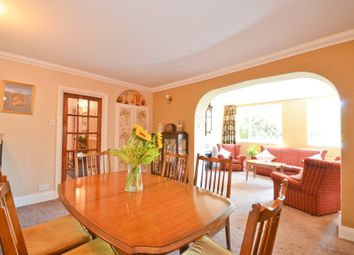 Thumbnail 5 bed detached house for sale in Wilton Road, Shanklin