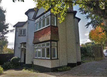 Thumbnail 3 bed semi-detached house for sale in Woodcote Grove Road, Coulsdon