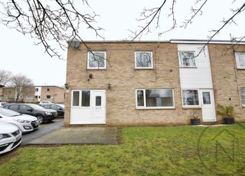 3 bed terraced house for sale in Hallington Head, Newton Aycliffe DL5