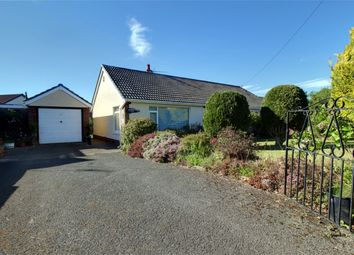 Thumbnail 3 bed detached bungalow for sale in 117 Central Road, Dearham, Maryport, Cumbria