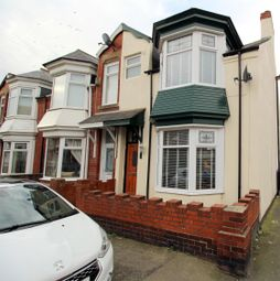Thumbnail 3 bed end terrace house for sale in Maud Street, Sunderland