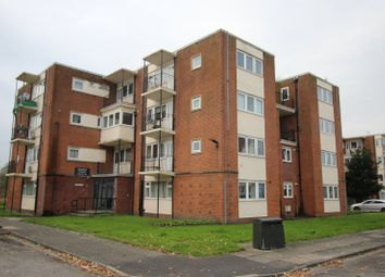 Thumbnail 2 bed flat for sale in Wyndham Avenue, Clifton, Swinton, Manchester