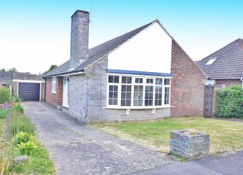Thumbnail 3 bed bungalow to rent in Madginford Road, Bearsted, Maidstone