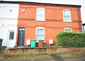 6 bed end terrace house for sale in Dunkirk Road, Nottingham, Nottinghamshire NG7
