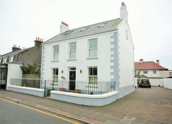 Thumbnail 4 bed detached house to rent in La Route De St. Aubin, St. Helier, Jersey