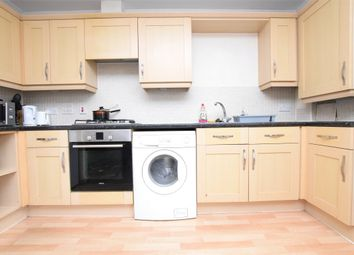 Thumbnail 1 bed flat to rent in Southbury Court, South Street, Romford