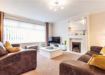 Thumbnail 4 bed detached house for sale in Heath Avenue, Penarth
