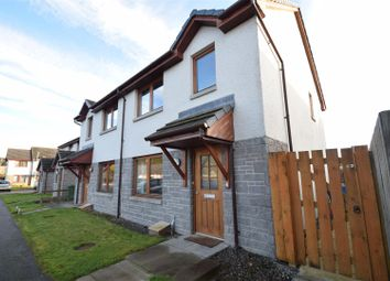 Thumbnail 3 bed property for sale in Culduthel Avenue, Culduthel, Inverness