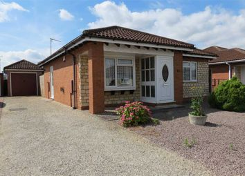 Thumbnail 2 bed bungalow for sale in Walnutgarth, Sleaford