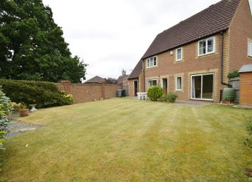 Thumbnail 4 bed property for sale in Bramblings, Caversham Heights, Reading