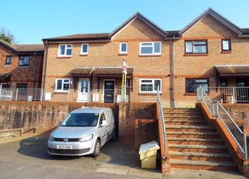 Thumbnail 3 bed terraced house for sale in Mercury Close, Rochester, Kent