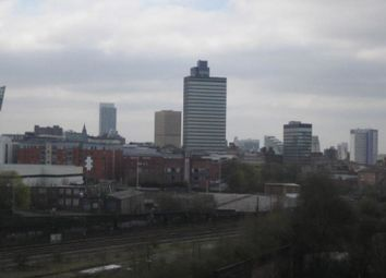 Thumbnail 2 bedroom flat to rent in Dalton Street, Manchester