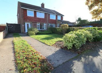 Thumbnail 1 bed property to rent in Cotswold Close, Bedford