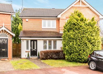 Thumbnail 2 bed semi-detached house for sale in Chadwick Close, Wilmslow