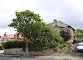 Thumbnail 3 bed semi-detached house for sale in Heysham Road, Heysham, Morecambe
