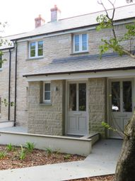 Thumbnail 3 bed terraced house for sale in Boscaswell Gardens, Pendeen, Penzance