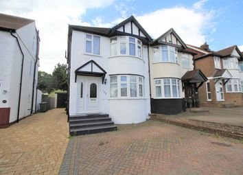 Thumbnail 3 bed semi-detached house for sale in Auckland Road, Potters Bar
