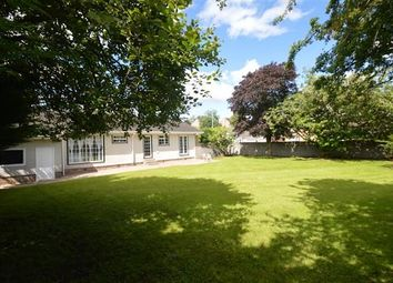 Thumbnail 3 bed detached bungalow for sale in Strathdee Avenue, Hardgate, Glasgow