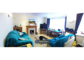 Thumbnail 4 bed maisonette to rent in Castlemain Avenue, Bournemouth
