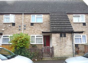 Thumbnail 2 bed terraced house to rent in Midsummer Avenue, Hounslow, Greater London