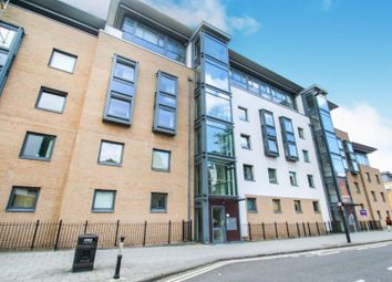 Thumbnail 3 bed flat for sale in Deanery Road, Bristol