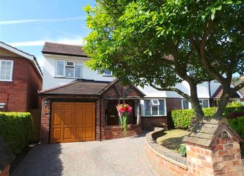 Thumbnail 4 bed semi-detached house for sale in Tower Road, Four Oaks, Sutton Coldfield