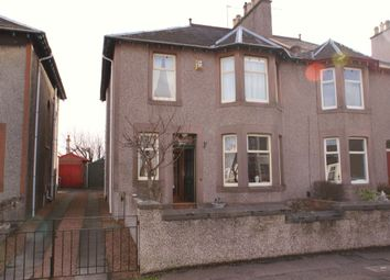 Thumbnail 3 bed semi-detached house for sale in Maitland Street, Leven