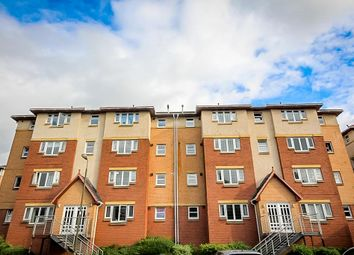 Thumbnail 2 bedroom flat to rent in Burnvale, Livingston