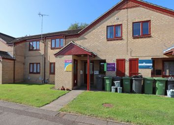 Thumbnail 1 bedroom flat to rent in Danish Court, Werrington, Peterborough