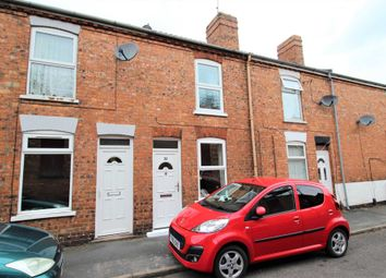 2 bed terraced house for sale in Milton Street, Lincoln LN5