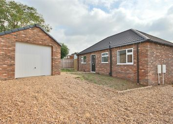 Thumbnail 2 bed bungalow for sale in Orchard Close, Cherry Willingham