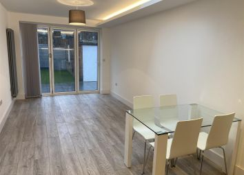 Thumbnail 2 bed flat to rent in Holcombe Road, London