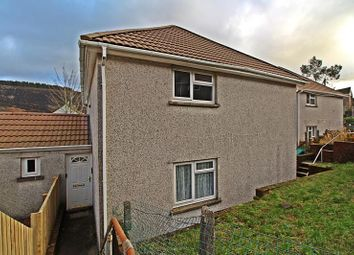 Thumbnail 2 bed flat to rent in Mona Place, Maerdy, Ferndale