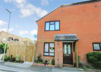 Thumbnail 1 bed end terrace house for sale in Hayter Gardens, Romsey, Hampshire