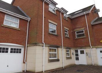Thumbnail 2 bed flat to rent in Marine Crescent, Buckshaw Village, Chorley