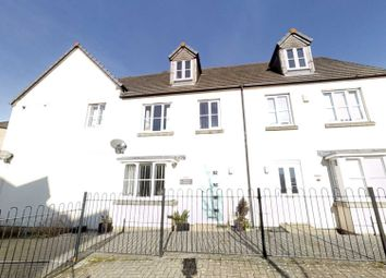 Thumbnail 3 bed terraced house for sale in Triumphal Crescent, Plympton