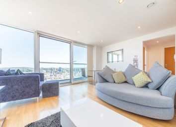 Thumbnail 1 bed flat to rent in Distillery Tower, 1 Mill Lane, London