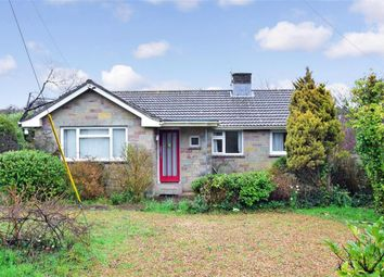 Thumbnail 4 bed detached bungalow for sale in Moor Lane, Brighstone, Newport, Isle Of Wight