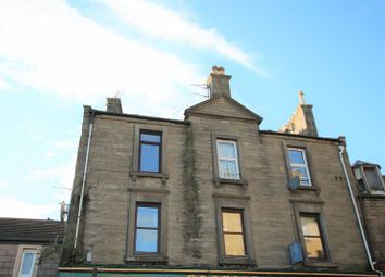 Thumbnail 1 bed flat for sale in Hilltown, Dundee