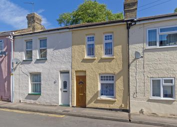 Thumbnail 2 bed terraced house for sale in Bassett Road, Sittingbourne