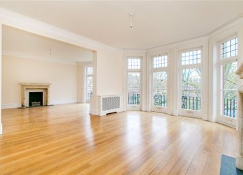 Thumbnail 4 bed flat to rent in Barkston Gardens, London