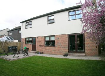 Thumbnail 4 bed property to rent in Nightingale Mews, Saffron Walden